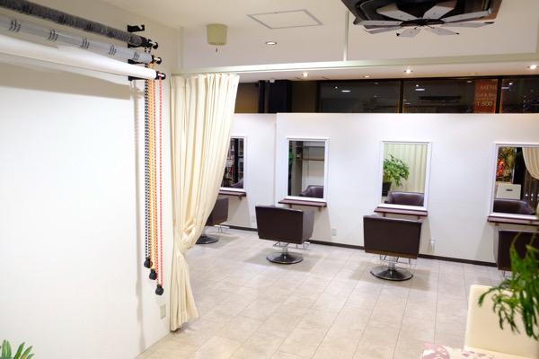 堺 鳳 美容室